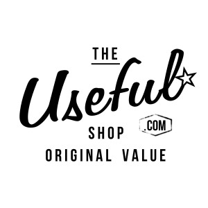 The Useful Shop Social Media Logo
